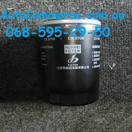 Фильтр топливный оригинал CX0708 JAC 1020 (Джак 1020), фото 2