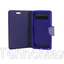Чехол книжка Goospery для Huawei P9 + Внешний аккумулятор (Powerbank) 2600 mAh (в комплекте). Подарок!!!, фото 3