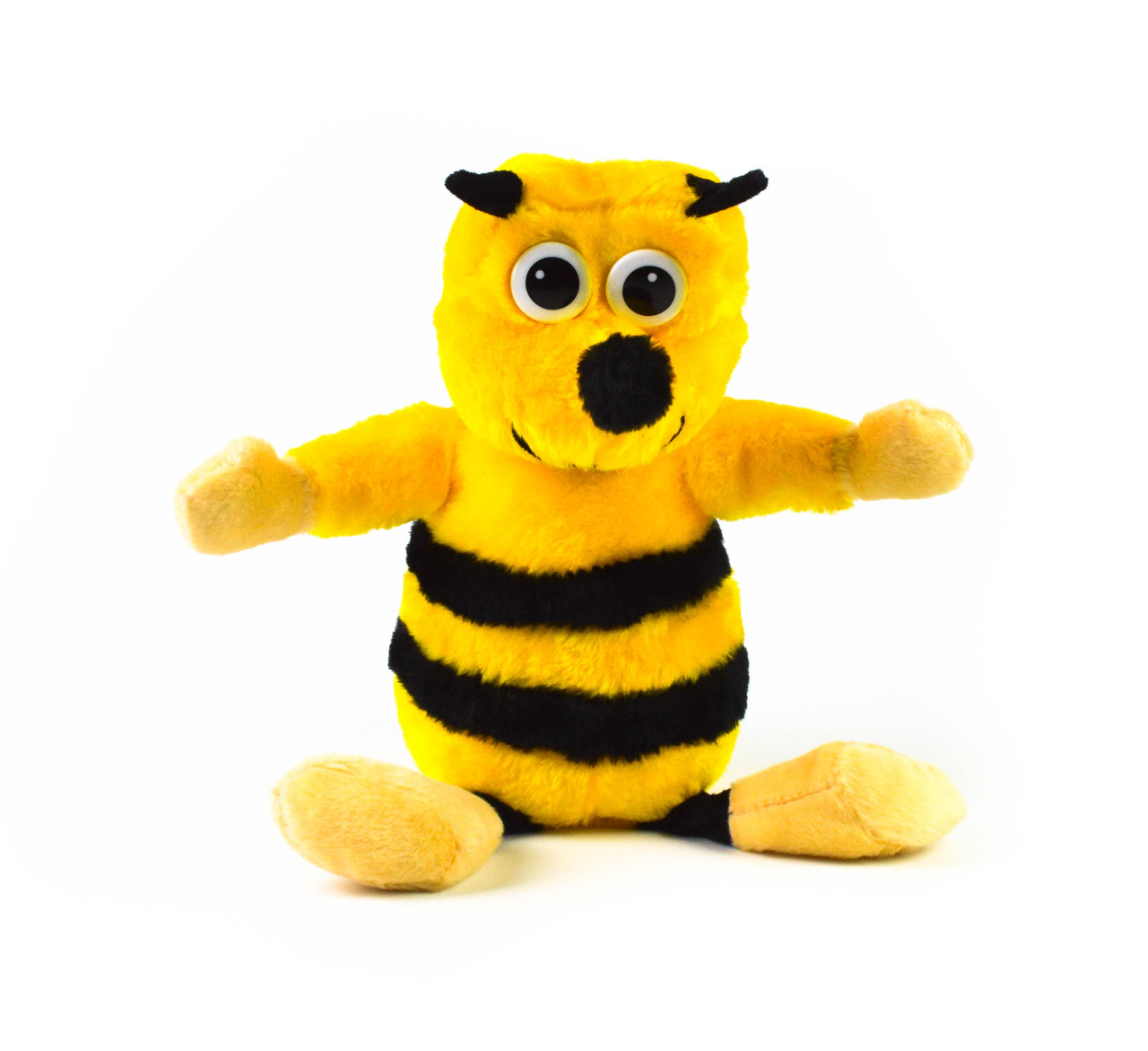 М'яка іграшка Бджілка Жужука