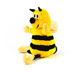 М'яка іграшка Бджілка Жужука, фото 4