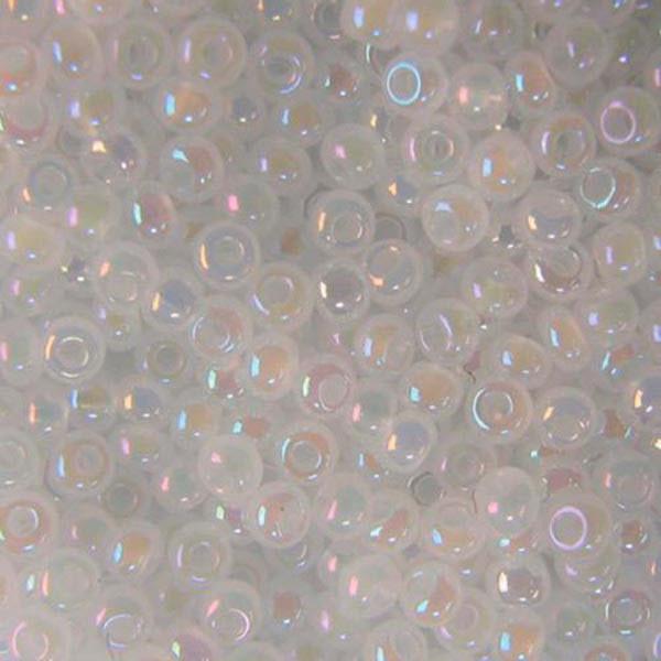 Чеський бісер Preciosa (Прециоза) оригінал 5г 33119-57205-10 перловий білий
