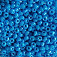 Чешский бисер Preciosa (Прециоза) оригинал 5г 33119-64050-10 голубой