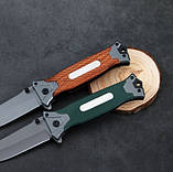 Викидний ніж B-16, фото 4