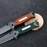Выкидной нож B-16, фото 4