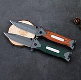 Выкидной нож B-16, фото 5