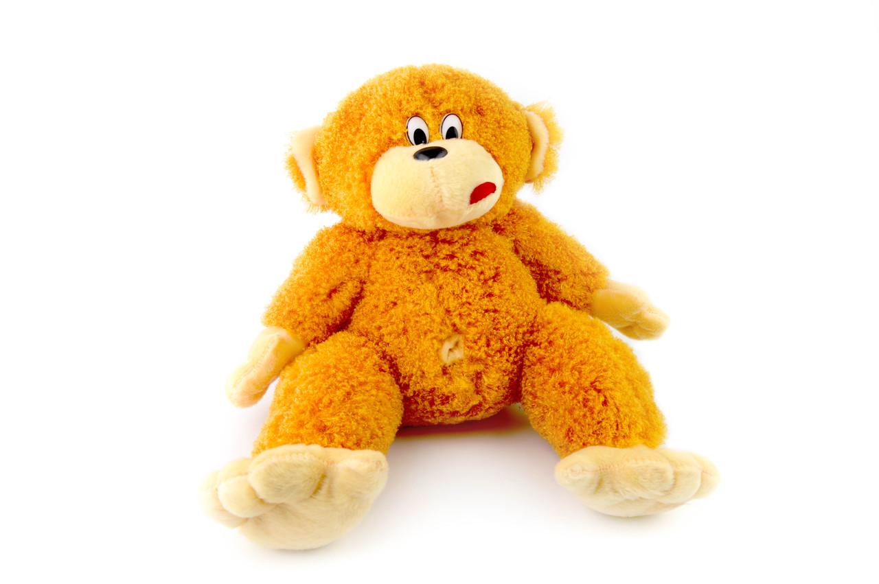 М'яка іграшка Мавпа Роза