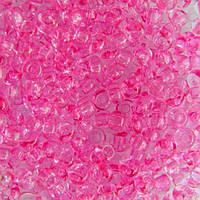Бісер чеський для рукоділля Preciosa (Прециоза) оригінальний 5г 33119-01192-10 Рожевий