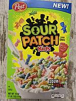 Сухой завтрак фруктовый  Post Sour Patch Kids 510 грамм