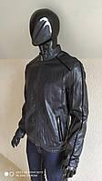 Куртка кож-зам Philipp Plein