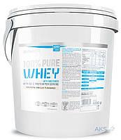 Протеин BioTech USA 100% Pure Whey 4000g лесной орех