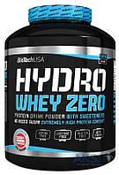 Протеин BioTech USA Hydro Whey Zero 1816g шоколад