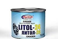 """Смазка """"Литол-24""""., фото 1"""