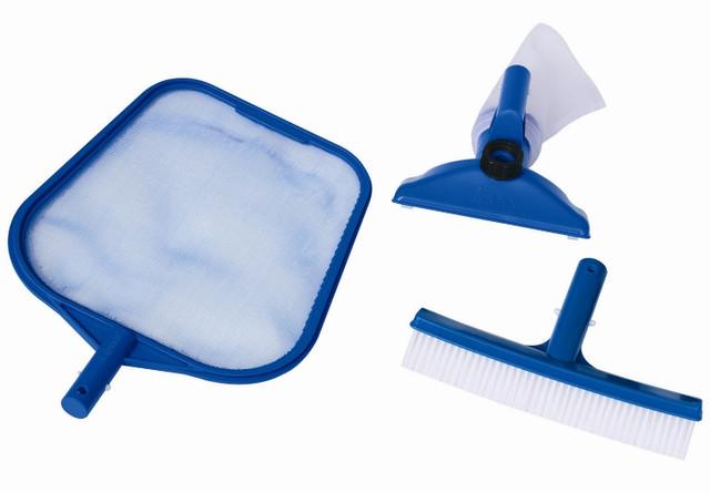 Набор для чистки бассейна (Intex 58958)