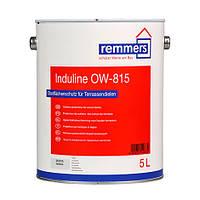 Induline OW-815 защитное покрытие для террас и садовой мебели