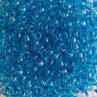 Бісер для вишивання. Чехія Preciosa (Прециоза) оригінал. 5г 33119-01132-10 Синій