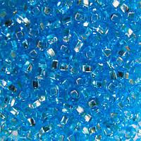 Бисер для вышивания. Чехия  Preciosa (Прециоза) оригинал. 5г 33129-67010-10 Голубой