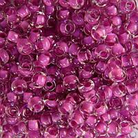Бисер для вышивания. Чехия  Preciosa (Прециоза) оригинал. 5г 33119-38328-10 Сиреневый