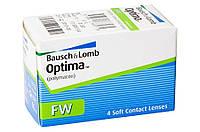 Контактные линзы Optima FW (4 линзы)