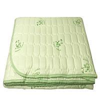 Бамбуковое летнее одеяло полуторное