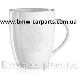 Фарфоровая кружка Volkswagen Porcelain Mug Logo
