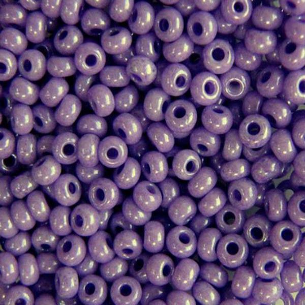 Бисер чешский Preciosa (Прециоза) оригинальный 5г 33119-16328-10 Фиолетовый