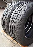 Шины б/у 195/65 R15 Bridgestone B250, ЛЕТО, 5.5 мм, пара, фото 2