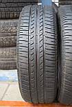 Шины б/у 195/65 R15 Bridgestone B250, ЛЕТО, 5.5 мм, пара, фото 6