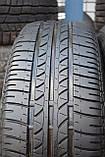 Шины б/у 195/65 R15 Bridgestone B250, ЛЕТО, 5.5 мм, пара, фото 7