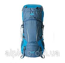 Туристический рюкзак Tramp Sigurd TRP-045-blue 60+10 л