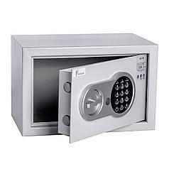 Мебельный сейф Ferocon БС-21Е.7035