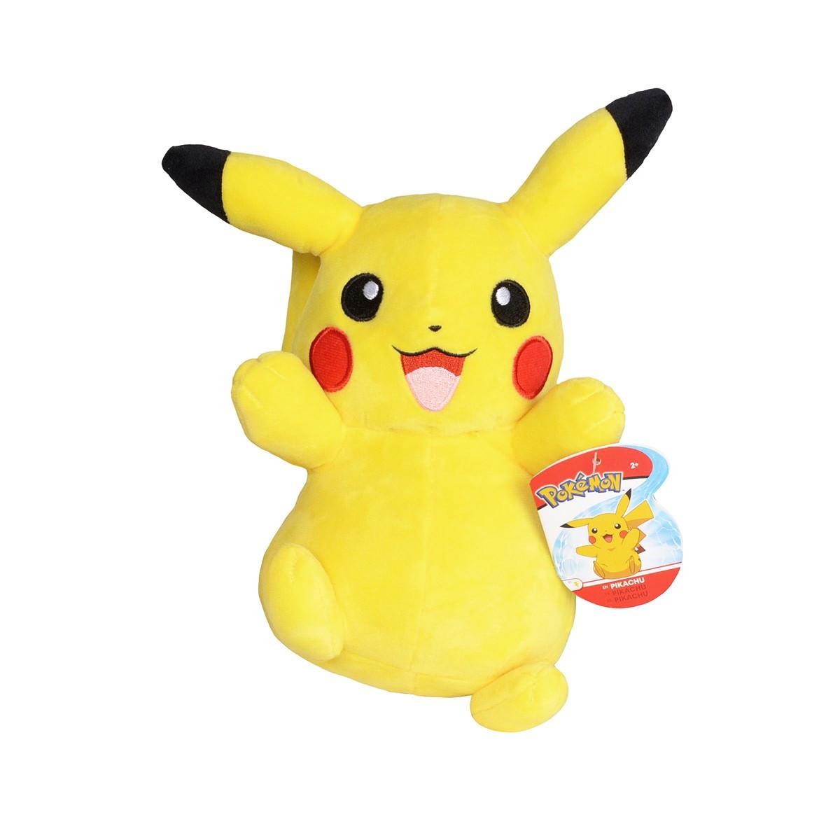 Покемон Пікачу М'яка іграшка