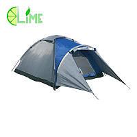 Трехместная палатка, Atlanta