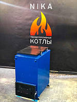 Котел Холмова 12 кВт