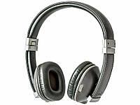 Polk Audio Hinge AM4218 Black ORIGINAL AAC, apt-X, NFC беспроводные наушники для меломанов до 12 часов музыки!