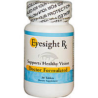 Advance Physician Formulas, Inc., Добавка для зрения Eyesight RX, 30 таблеток
