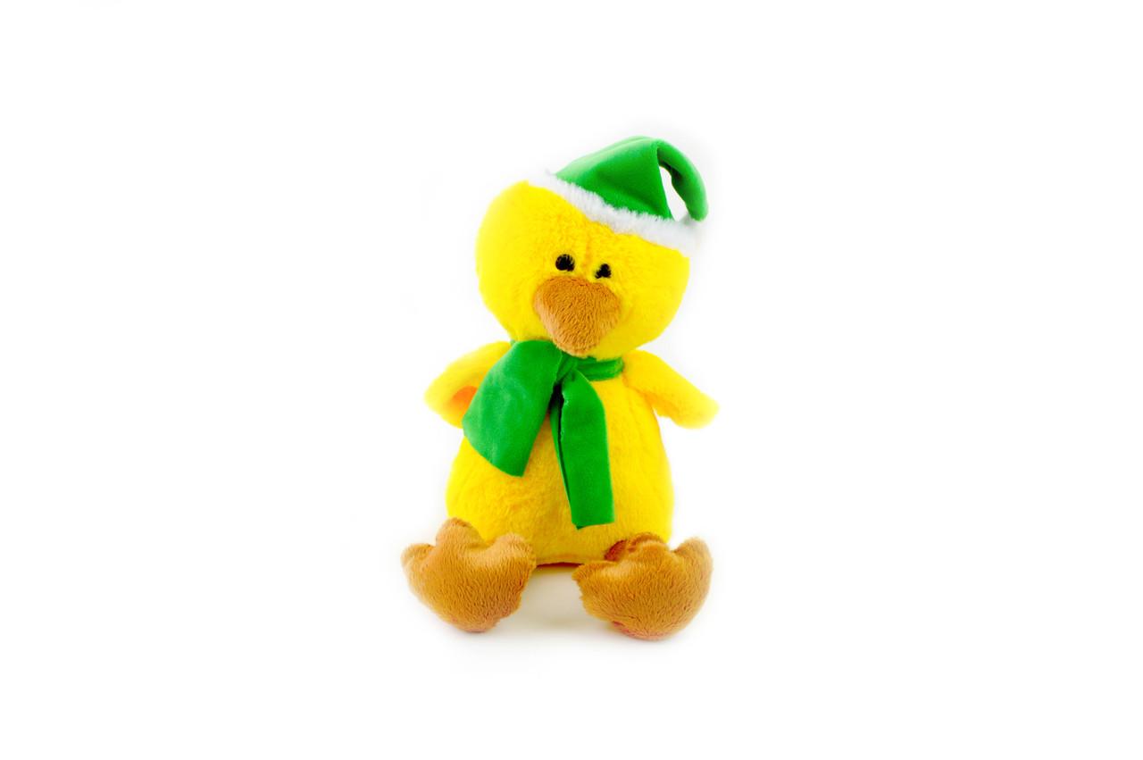 М'яка іграшка Каченя Деня