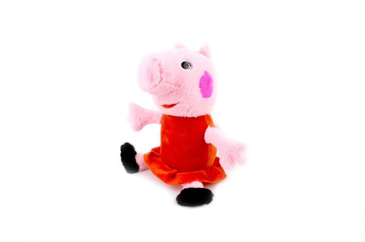 М'яка іграшка Свинка Пеппа