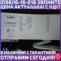 ⭐⭐⭐⭐⭐ Ремень зубчатый ГРМ AUDI, SKODA, ФОЛЬКСВАГЕН (производство  DAYCO)  94897