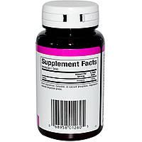 Natural Factors, Биотин, 300 мкг, 90 таблеток