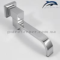 Виливши (гусак) для душової системи прихованого монтажу IL-03., фото 1
