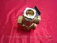 Трехходовой клапан FUGAS для подключения косвенного бойлера