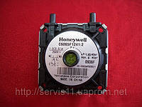 Реле давления дыма (прессостат) Honeywell Р=1.65 mbar max 6 mbar