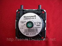 Реле давления дыма (прессостат) Honeywell Р=1.10 mbar max 6 mbar
