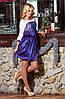 Платье 0636