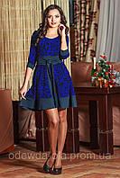 Платье 0644