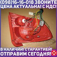 ⭐⭐⭐⭐⭐ Фонарь задний правый ХЮНДАЙ GETZ 02-05 (производство  TEMPEST) ХЮНДАЙ, 027 0240 F2C