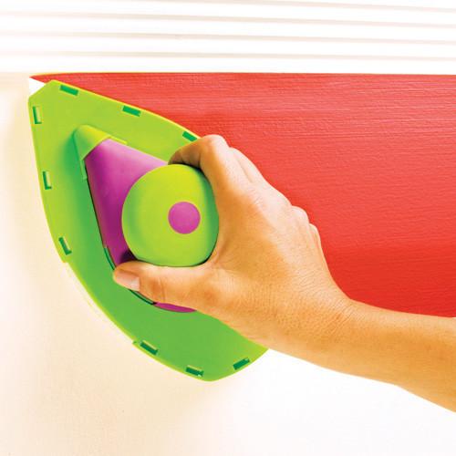Кисть-плашка для покраски