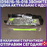 ⭐⭐⭐⭐⭐ Фара противотуманная левая ШКОДА RAPID 13- (TYC)  19-C613-01-2B