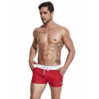 Стильные мужские шорты Desmit - №3920