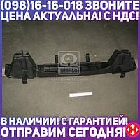 ⭐⭐⭐⭐⭐ Шина бампера заднего ШЕВРОЛЕТ AVEO T250 06- (производство  TEMPEST) ШЕВРОЛЕТ, 016 0106 980